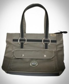 YMA Glamour Tote